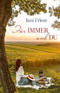 """Cover von """"Für immer und Du"""""""